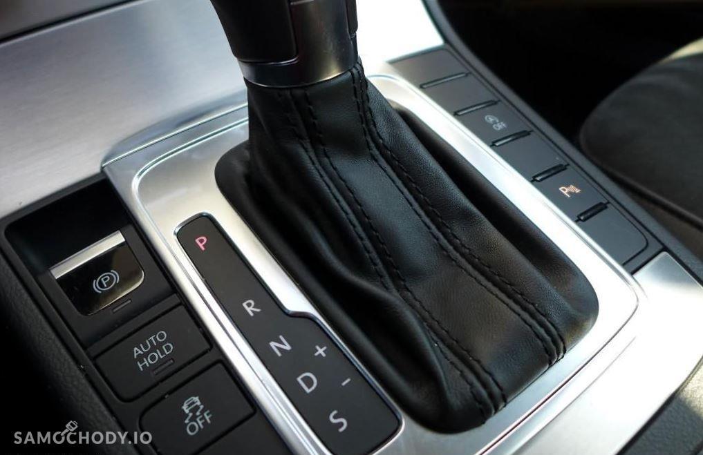 Volkswagen Passat Navi Skóra DSG 7