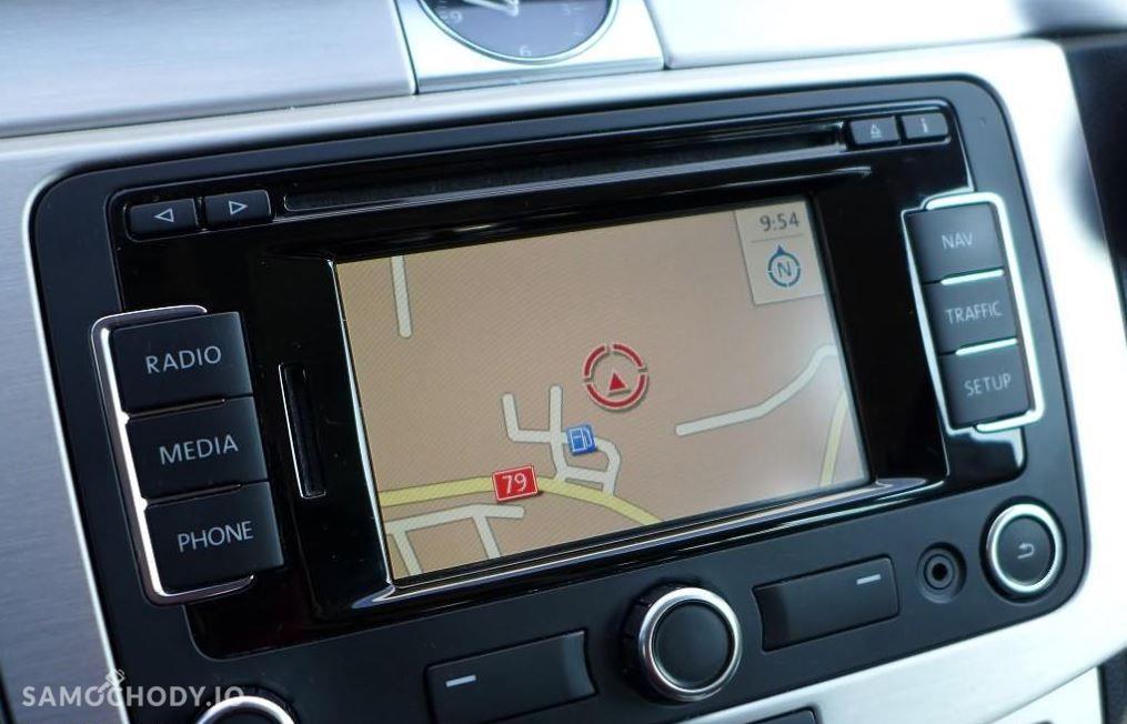 Volkswagen Passat Navi Skóra DSG 11