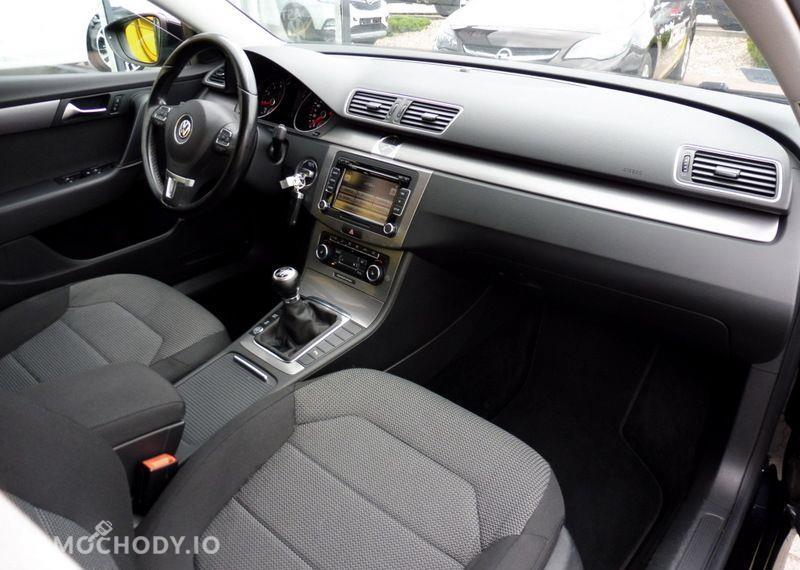 Volkswagen Passat 1.8 TSI 160KM Comfortline/ Salon PL/ Serwis ASO/ FVAT23%/ I wł 67
