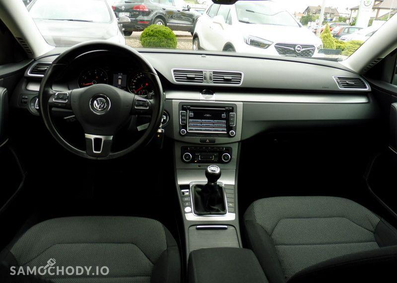 Volkswagen Passat 1.8 TSI 160KM Comfortline/ Salon PL/ Serwis ASO/ FVAT23%/ I wł 29