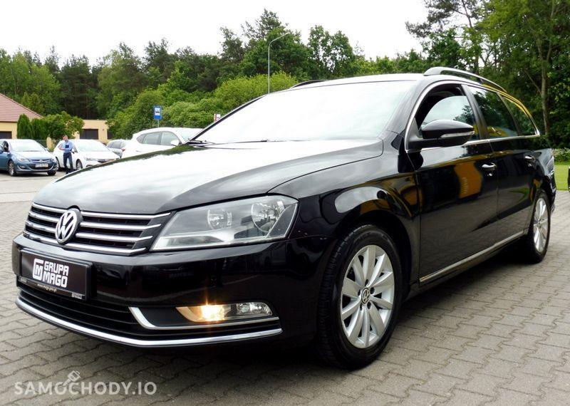 Volkswagen Passat 1.8 TSI 160KM Comfortline/ Salon PL/ Serwis ASO/ FVAT23%/ I wł 4
