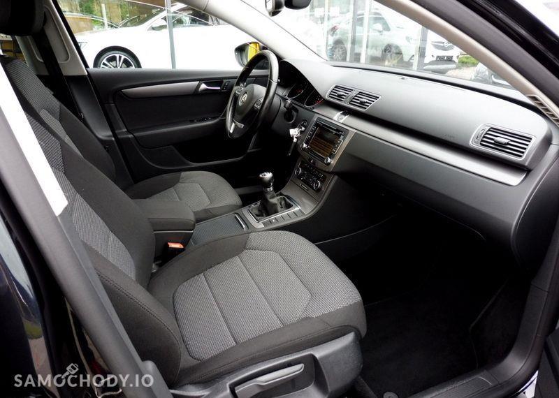 Volkswagen Passat 1.8 TSI 160KM Comfortline/ Salon PL/ Serwis ASO/ FVAT23%/ I wł 56