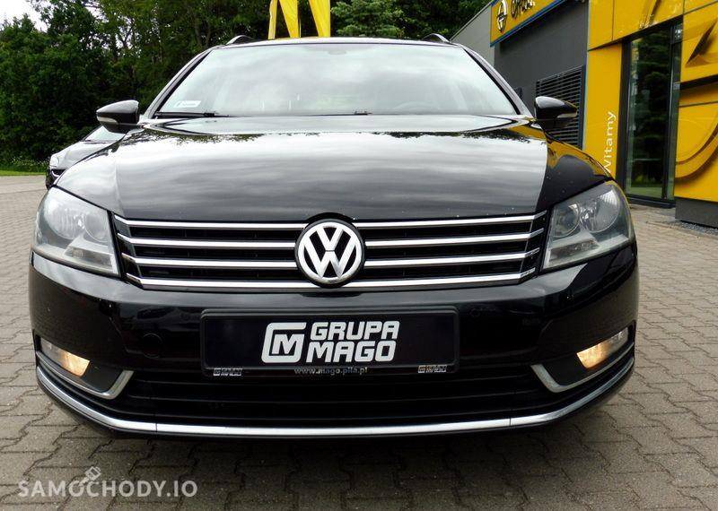 Volkswagen Passat 1.8 TSI 160KM Comfortline/ Salon PL/ Serwis ASO/ FVAT23%/ I wł 2