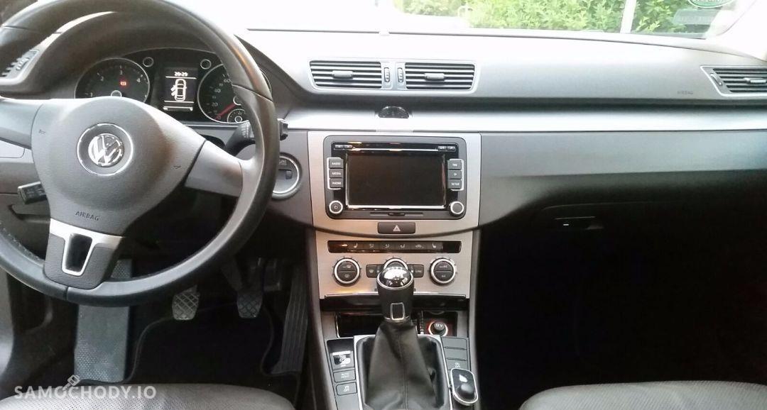 Volkswagen Passat Passat 2012, 1 właściciel, salon pl, garażowany. 37