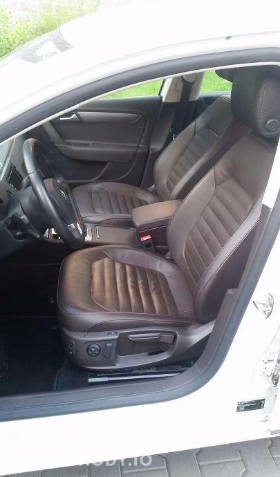 Volkswagen Passat Passat 2012, 1 właściciel, salon pl, garażowany. 22