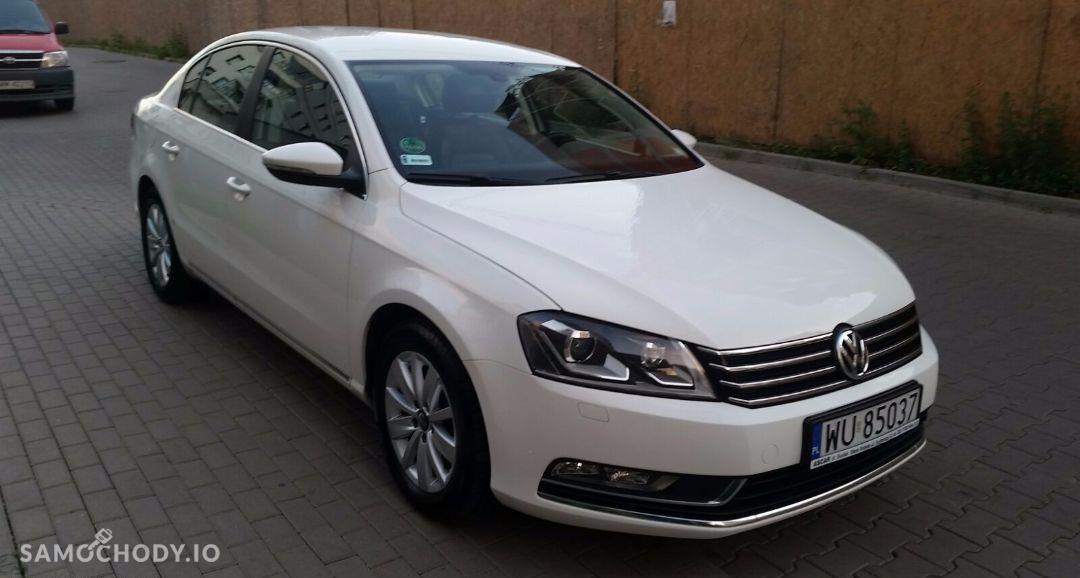 Volkswagen Passat Passat 2012, 1 właściciel, salon pl, garażowany. 4