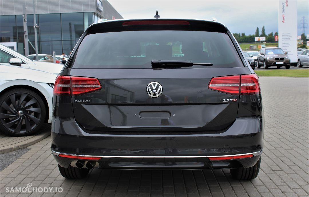 Volkswagen Passat Highline 2.0 TDI 190 KM OD RĘKI Plichta Gdańsk 7