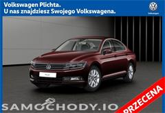 volkswagen passat Volkswagen Passat Comfortline 2.0 TDI 150 KM 6 biegów PLICHTA GDAŃSK