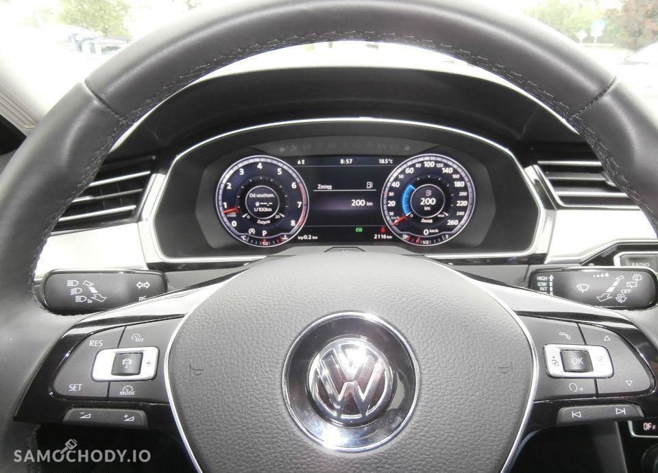 Volkswagen Passat Var. High. 1.8TSI 180KM DSG, Aktyw. wyśw, Duża Navi, Led, Leasing 101% 37