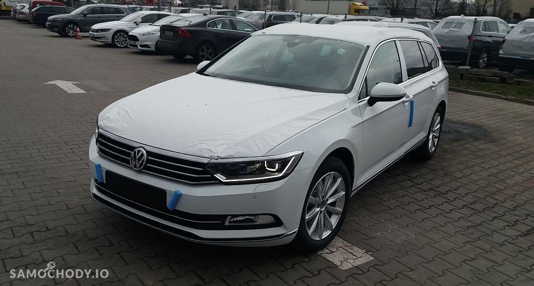 Volkswagen Passat VARIANT 2.0 TDI 150 KM Highline ! Przedłużona gwarancja w cenie !! 1