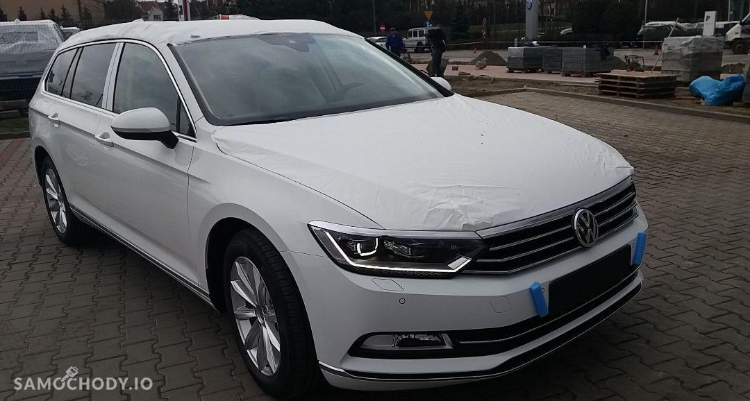 Volkswagen Passat VARIANT 2.0 TDI 150 KM Highline ! Przedłużona gwarancja w cenie !! 2