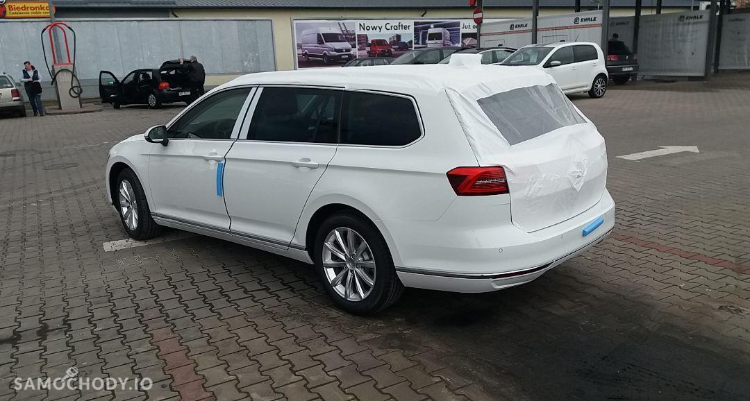 Volkswagen Passat VARIANT 2.0 TDI 150 KM Highline ! Przedłużona gwarancja w cenie !! 11