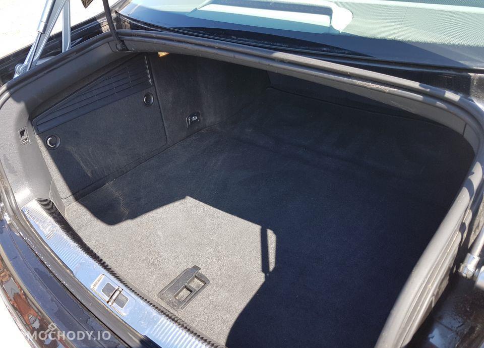 Volkswagen Phaeton ze Szwajcarii, po opłatach 3.0 diesel 46