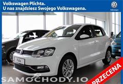 volkswagen polo Volkswagen Polo Highline 1.2 TSI 110 KM DSG OD RĘKI Plichta Gdańsk