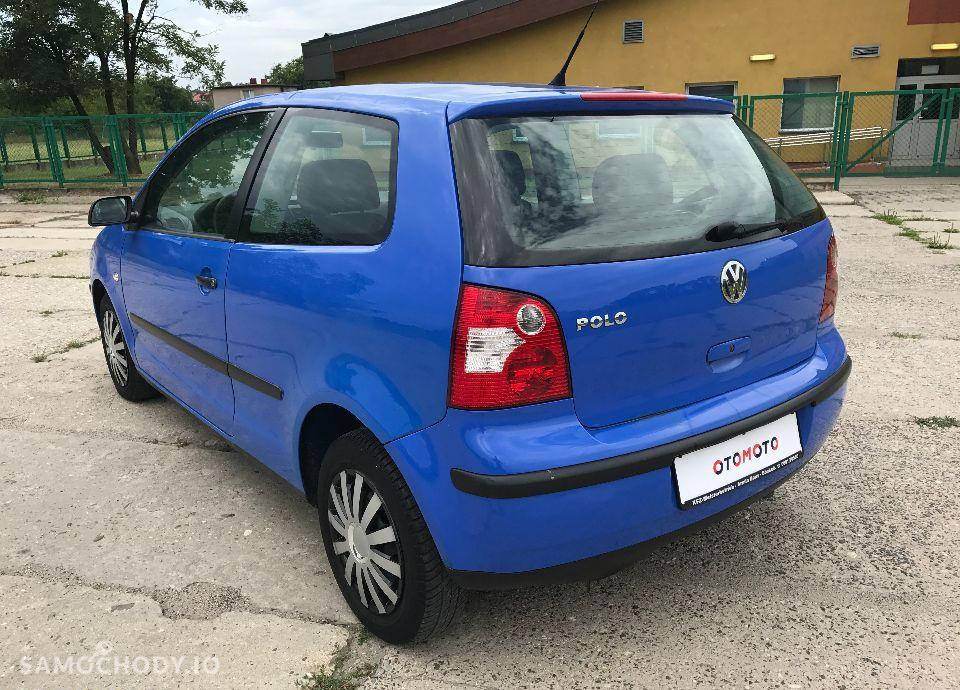 Volkswagen Polo RATY BEZ BIK // ASO // Pierwszy właściciel // Czyste i zadbane! 7