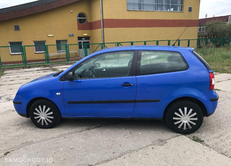 Volkswagen Polo RATY BEZ BIK // ASO // Pierwszy właściciel // Czyste i zadbane! 11