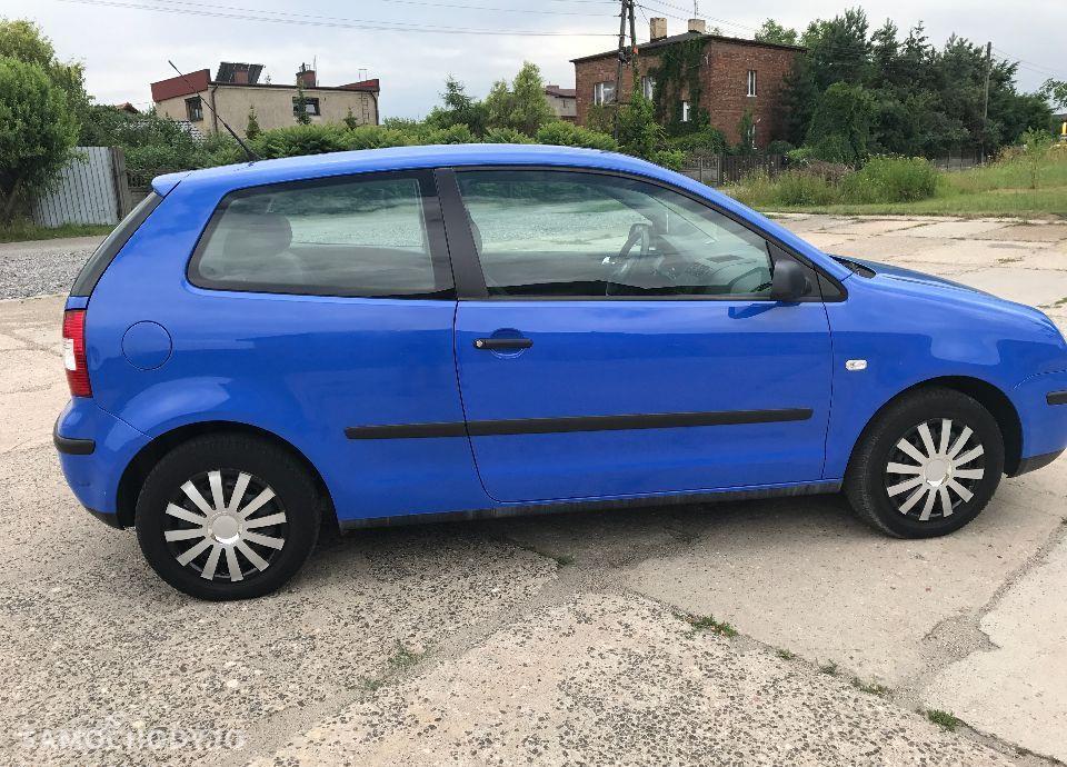 Volkswagen Polo RATY BEZ BIK // ASO // Pierwszy właściciel // Czyste i zadbane! 16