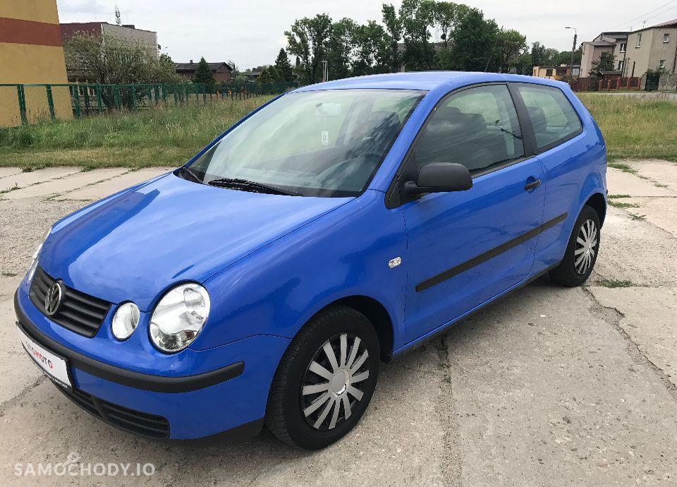 Volkswagen Polo RATY BEZ BIK // ASO // Pierwszy właściciel // Czyste i zadbane! 1