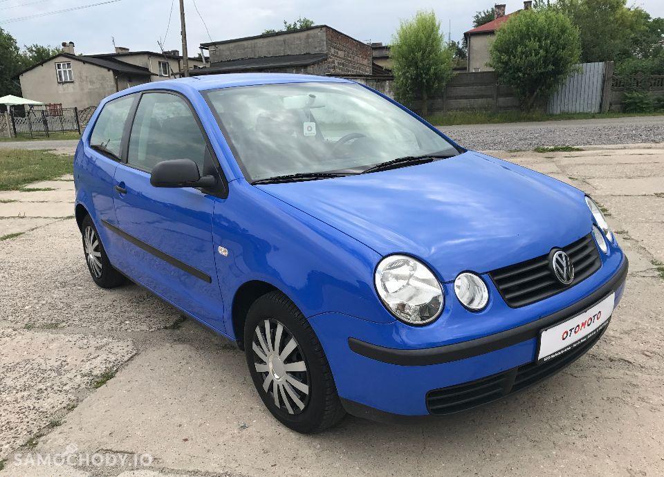 Volkswagen Polo RATY BEZ BIK // ASO // Pierwszy właściciel // Czyste i zadbane! 2