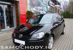 z miasta elbląg Volkswagen Polo 1.4TDI Sportline Klima / Salon Toyota Elbląg