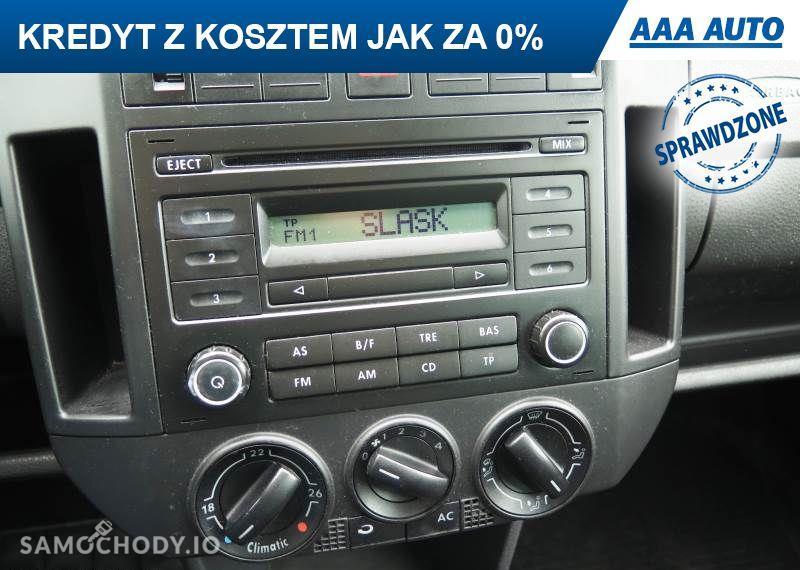 Volkswagen Polo 1.9 TDI, Klima, Tempomat, Parktronic, Podgrzewane siedzienia,ALU 79
