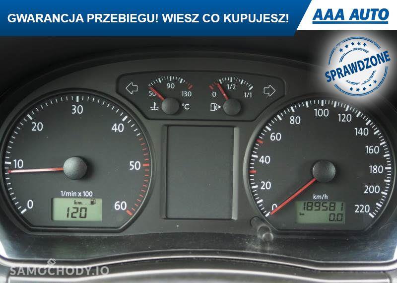 Volkswagen Polo 1.9 TDI, Klima, Tempomat, Parktronic, Podgrzewane siedzienia,ALU 46