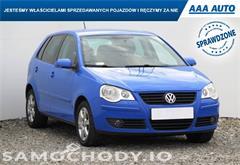 volkswagen z województwa śląskie Volkswagen Polo 1.9 TDI, Klima, Tempomat, Parktronic, Podgrzewane siedzienia,ALU