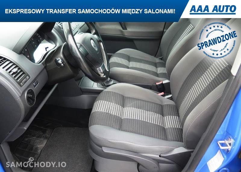 Volkswagen Polo 1.9 TDI, Klima, Tempomat, Parktronic, Podgrzewane siedzienia,ALU 56