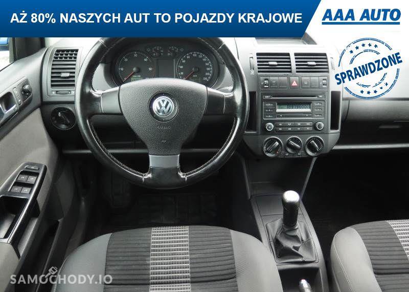 Volkswagen Polo 1.9 TDI, Klima, Tempomat, Parktronic, Podgrzewane siedzienia,ALU 37