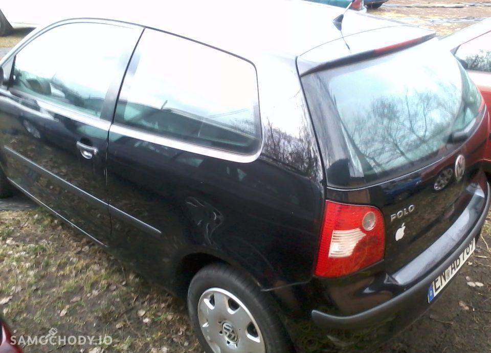Volkswagen Polo 1.2 Benzyna z klimatyzacją,sprowadzony opłacony 56