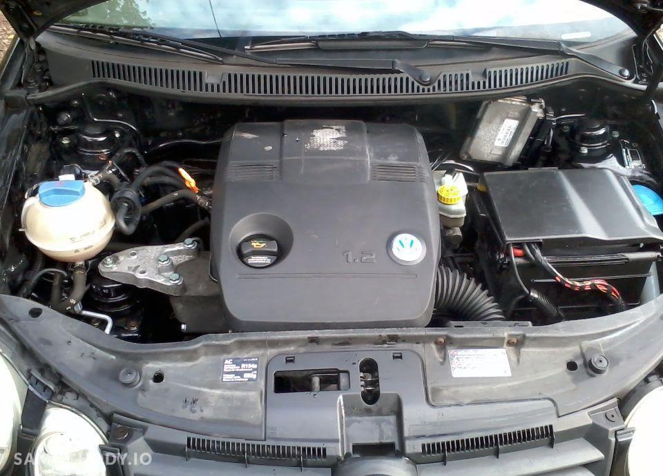 Volkswagen Polo 1.2 Benzyna z klimatyzacją,sprowadzony opłacony 11
