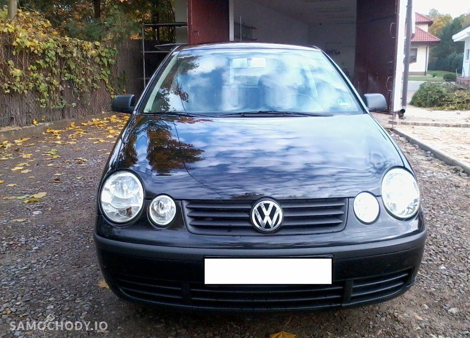 Volkswagen Polo 1.2 Benzyna z klimatyzacją,sprowadzony opłacony 2
