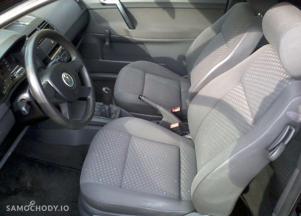 Volkswagen Polo 1.2 Benzyna z klimatyzacją,sprowadzony opłacony 16