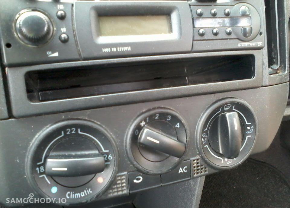 Volkswagen Polo 1.2 Benzyna z klimatyzacją,sprowadzony opłacony 37