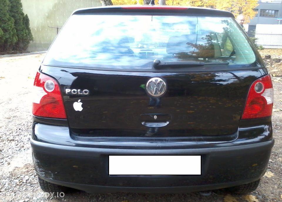 Volkswagen Polo 1.2 Benzyna z klimatyzacją,sprowadzony opłacony 7
