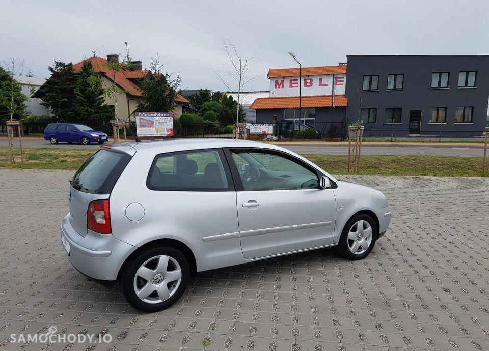 Volkswagen Polo 1.9 Tdi 101Km*Klima*Aluski*Wspomaganie*El szyby*Pl* 22