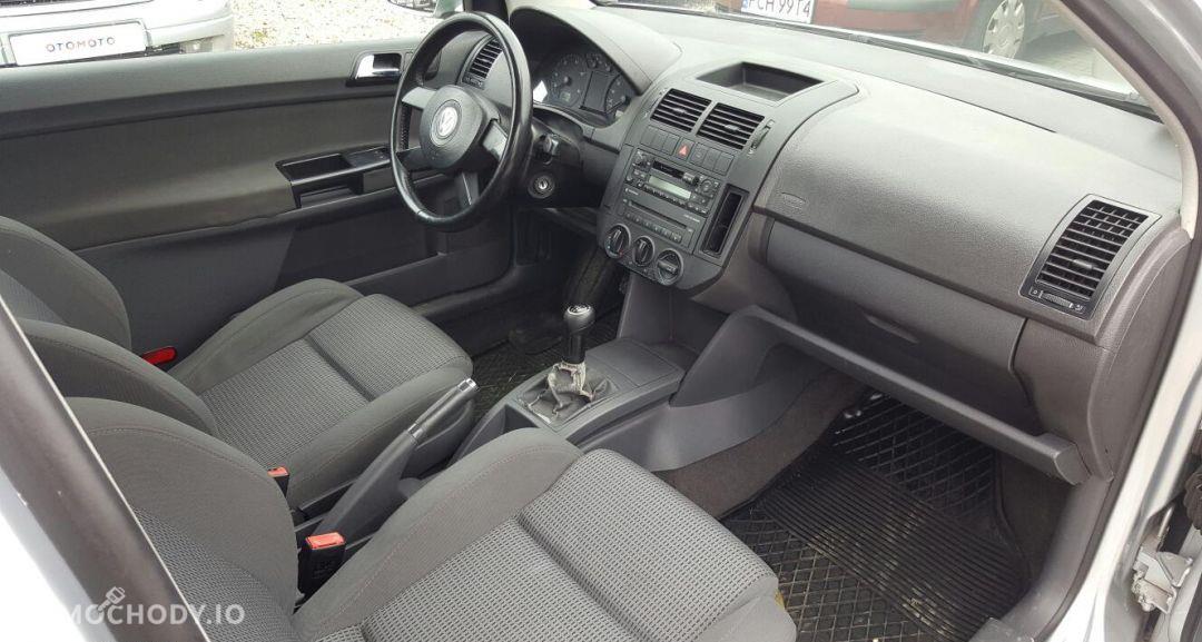 Volkswagen Polo 1.9 Tdi 101Km*Klima*Aluski*Wspomaganie*El szyby*Pl* 79