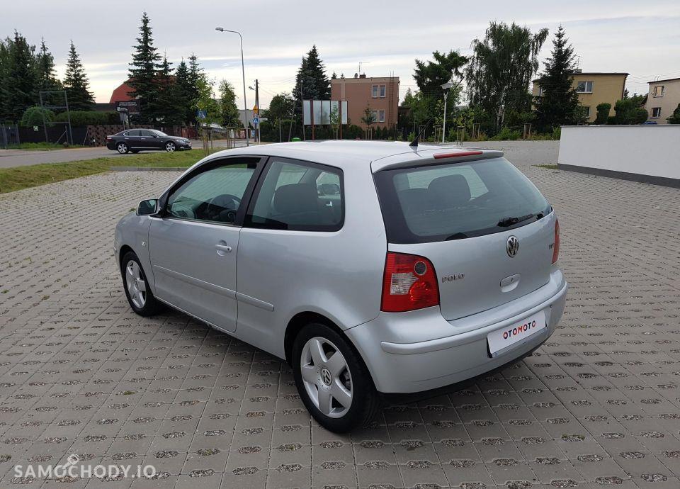 Volkswagen Polo 1.9 Tdi 101Km*Klima*Aluski*Wspomaganie*El szyby*Pl* 16