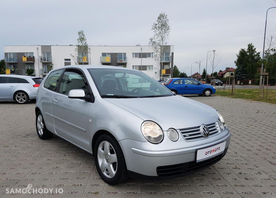 Volkswagen Polo 1.9 Tdi 101Km*Klima*Aluski*Wspomaganie*El szyby*Pl* 7
