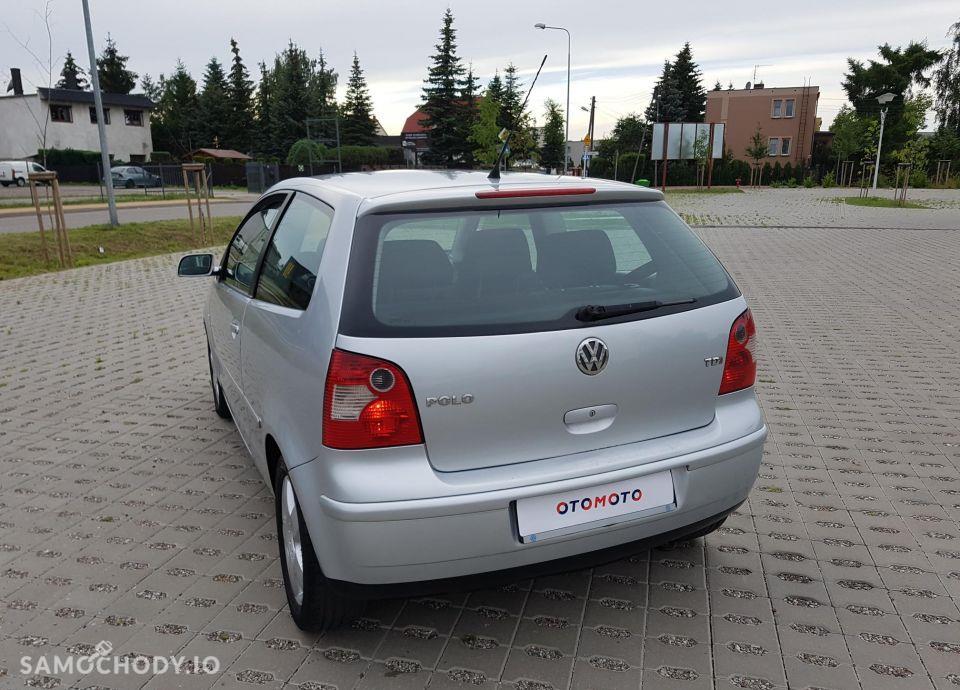 Volkswagen Polo 1.9 Tdi 101Km*Klima*Aluski*Wspomaganie*El szyby*Pl* 11