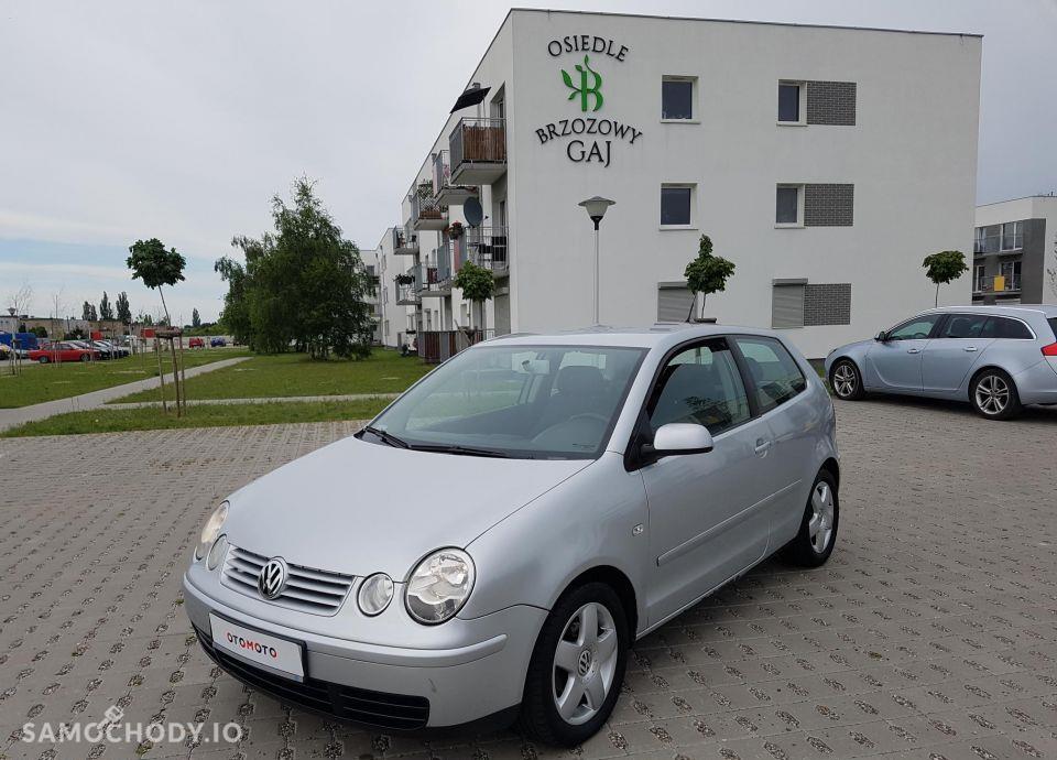 Volkswagen Polo 1.9 Tdi 101Km*Klima*Aluski*Wspomaganie*El szyby*Pl* 1