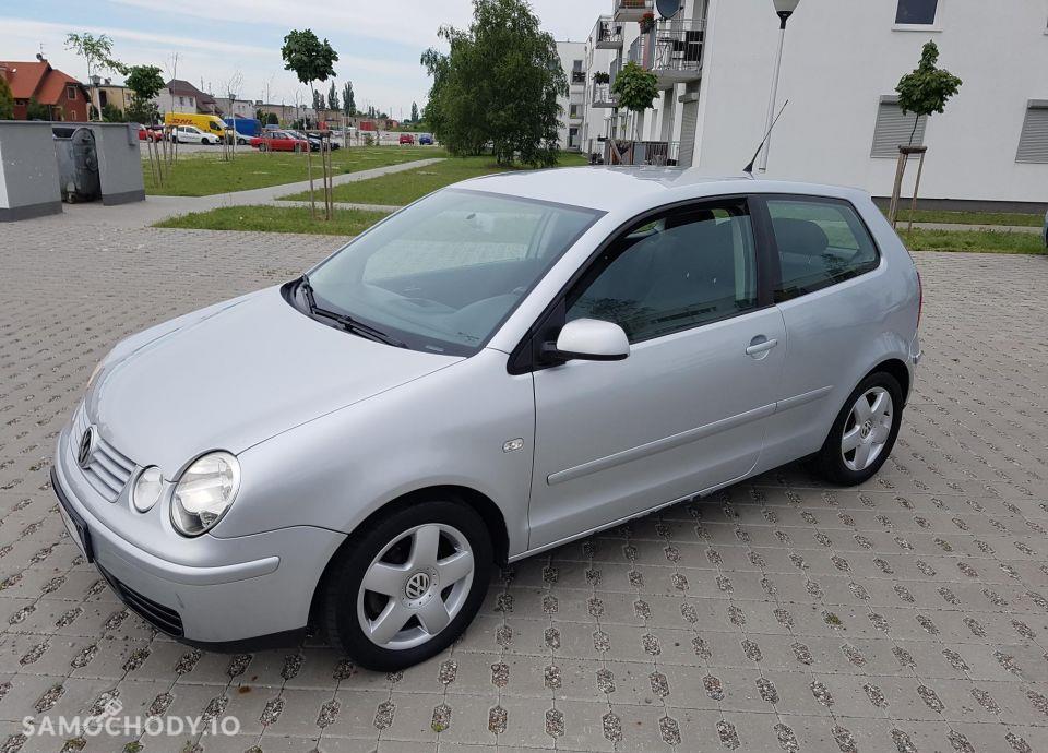 Volkswagen Polo 1.9 Tdi 101Km*Klima*Aluski*Wspomaganie*El szyby*Pl* 46