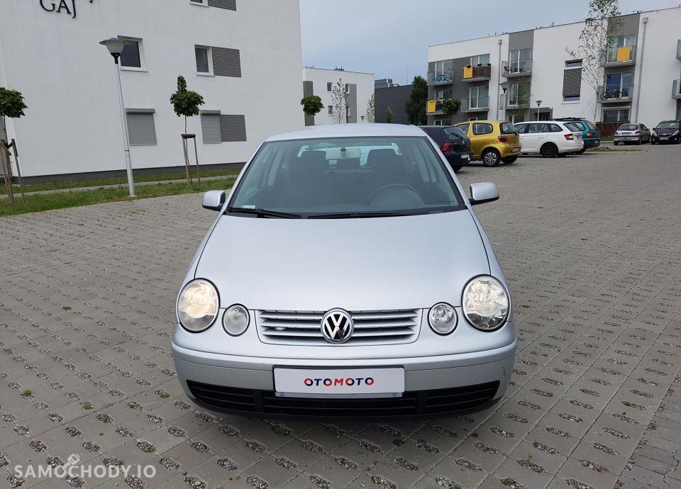 Volkswagen Polo 1.9 Tdi 101Km*Klima*Aluski*Wspomaganie*El szyby*Pl* 2