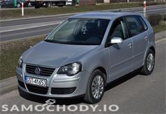 z miasta starogard gdański Volkswagen Polo 1.4 TDI 75 KM ! Klimatyzacja , Elektryka, ZAREJESTROWANY !