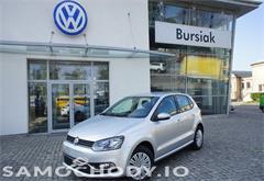 volkswagen z województwa łódzkie Volkswagen Polo Trendline 1.0 60KM Bluetooth, Klimatyzacja