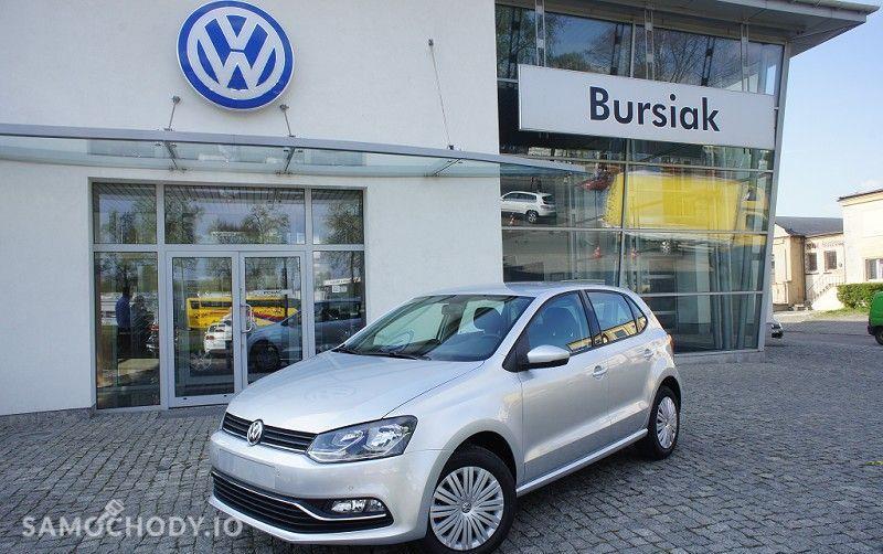 Volkswagen Polo Trendline 1.0 60KM Bluetooth, Klimatyzacja 1