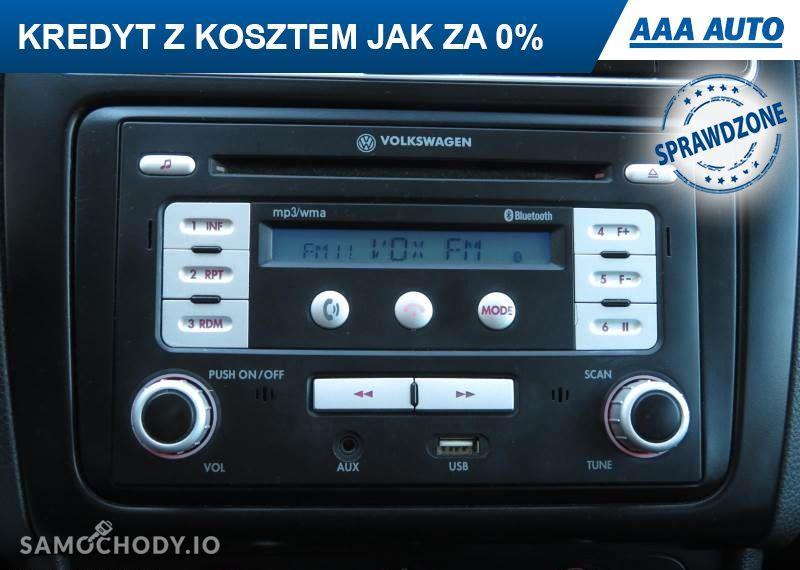 Volkswagen Polo 1.4 i, Klima,ALU 79