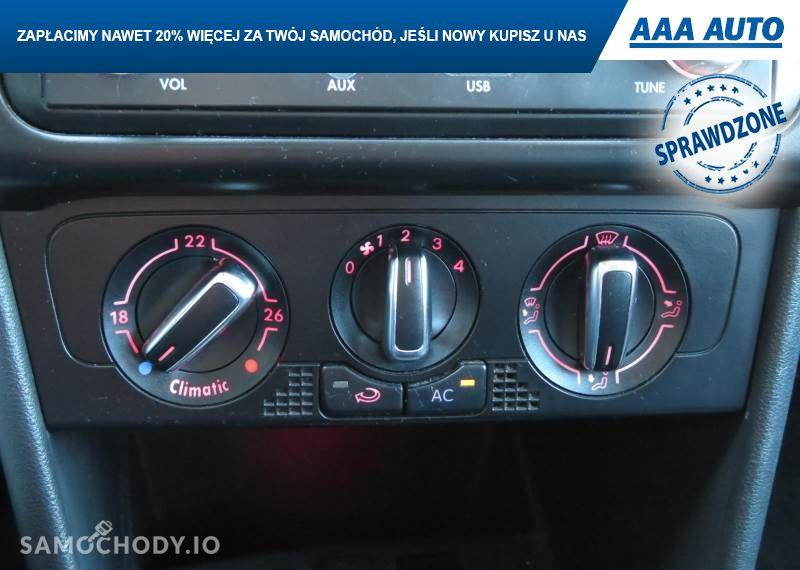 Volkswagen Polo 1.4 i, Klima,ALU 92