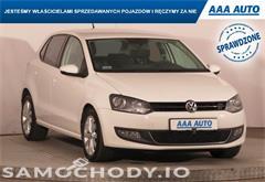 volkswagen z województwa mazowieckie Volkswagen Polo 1.4 i, Klima,ALU