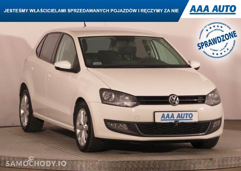 Volkswagen Polo 1.4 i, Klima,ALU 1